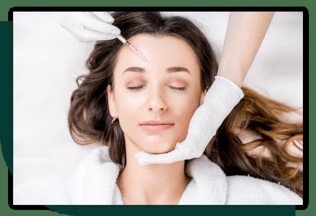 Tratamentul ridurilor cu botox
