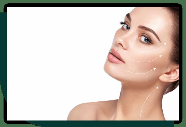 Liftingul Cervico-Facial